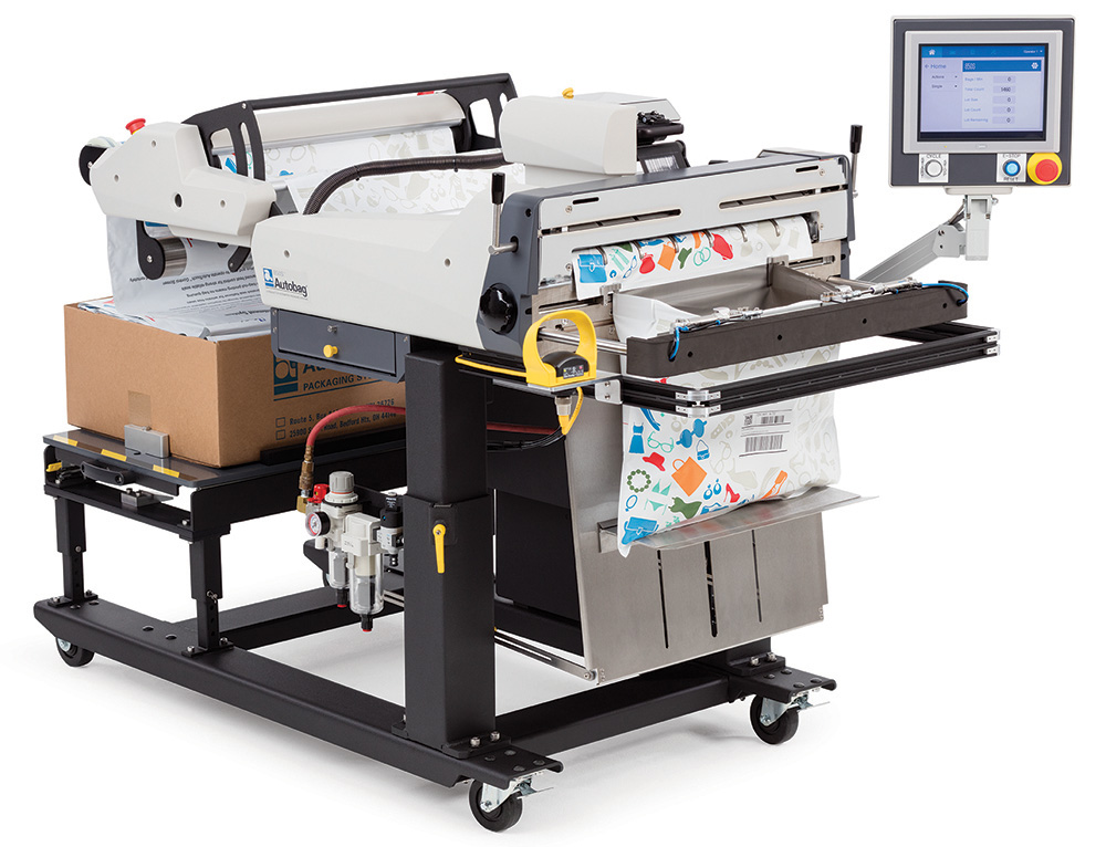 Bagging Systems & Equipment