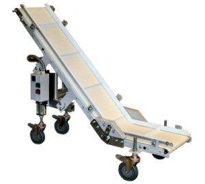 Autobag Takeaway Conveyor