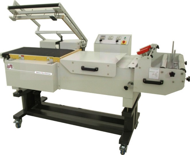 Shrink Tech Systems Manual L Bar Sealer