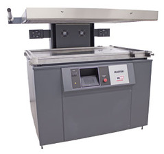 Heat Seal Master Skin Packager MP Series
