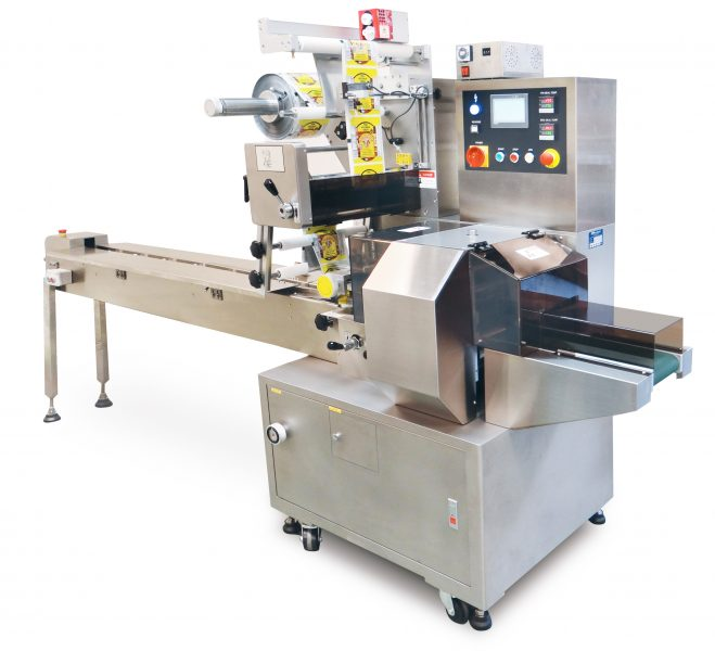 Packaging Aids FW 400F
