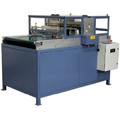 Starview SDC Automatic Slitting Die Cutter Series